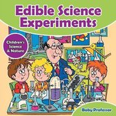 Edible Science Experiments - Children's Science & Nature