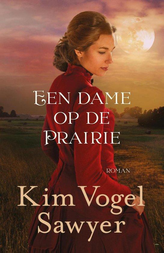 Een dame op de prairie - Kim Vogel Sawyer | Fthsonline.com