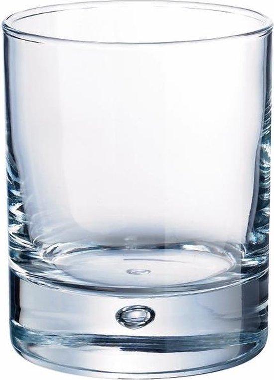 Durobor Expertise Waterglas 29 cl - 2 stuks