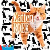 Leesserie Estafette  -   Kattenboek
