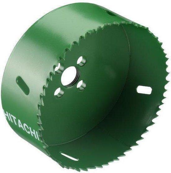 Hitachi Gatzaag bi-metaal  752156  152mm 6inch