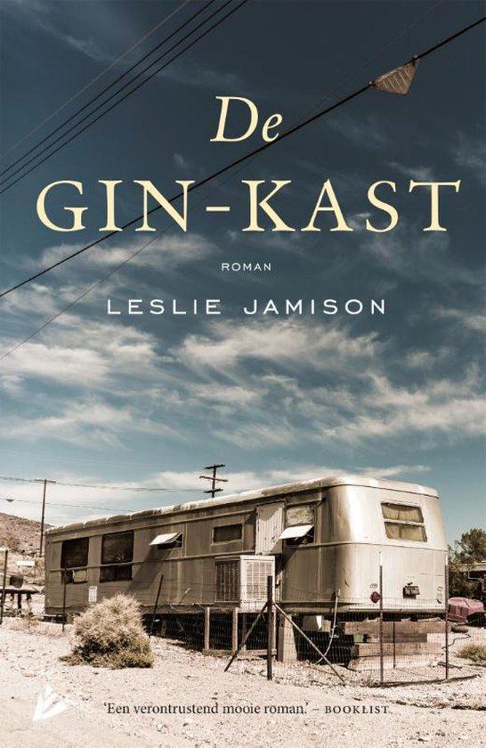 De gin-kast - Leslie Jamison | Readingchampions.org.uk