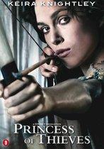 Speelfilm - Princess Of Thieves
