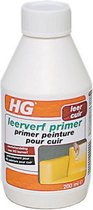 HG Leerverf Primer  - Onderhoud leer - 200 ml