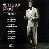 Kent'S Cellar Of Soul/Feat. Al Kent/Carltons/Billy Butler/Joe Tex/A.O.