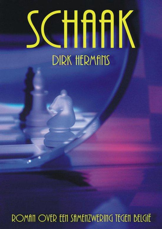 Schaak - Dirk Hermans |