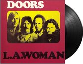 The Doors - La Woman (LP)