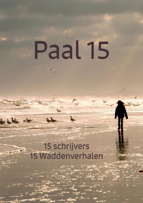Paal 15 - Antoinette Kalkman |