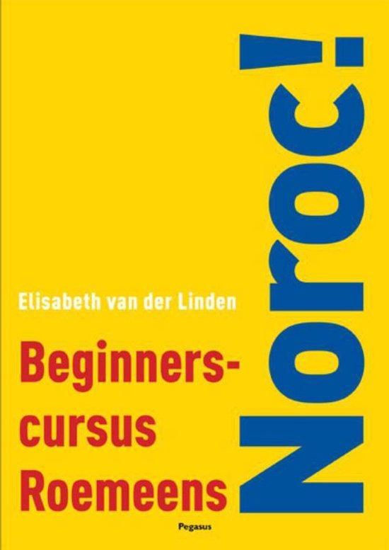 Noroc! + CD - Elisabeth van der Linden |