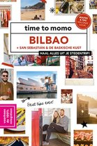 Time to momo  -   Bilbao, San Sebastián & de Baskische kust