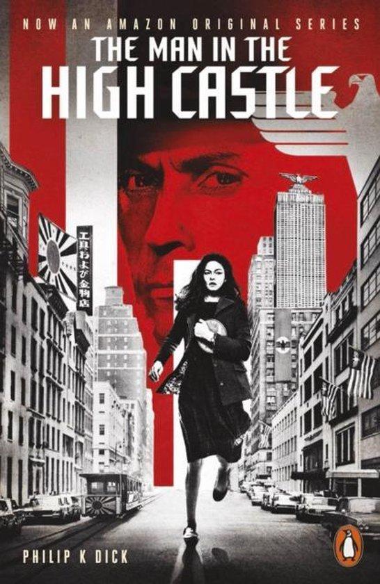 Boek cover The Man in the High Castle van Philip K. Dick (Paperback)