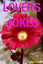 Omslag Lovers Jokes