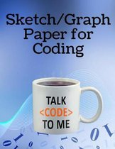 Sketch / Graph Paper for Coding