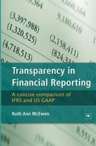 Transparency in Financial Reporting