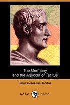 Boek cover The Germany and the Agricola of Tacitus (Dodo Press) van Caius Cornelius Tacitus