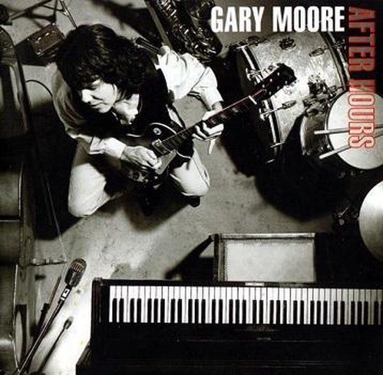 Moore Gary - After Hours