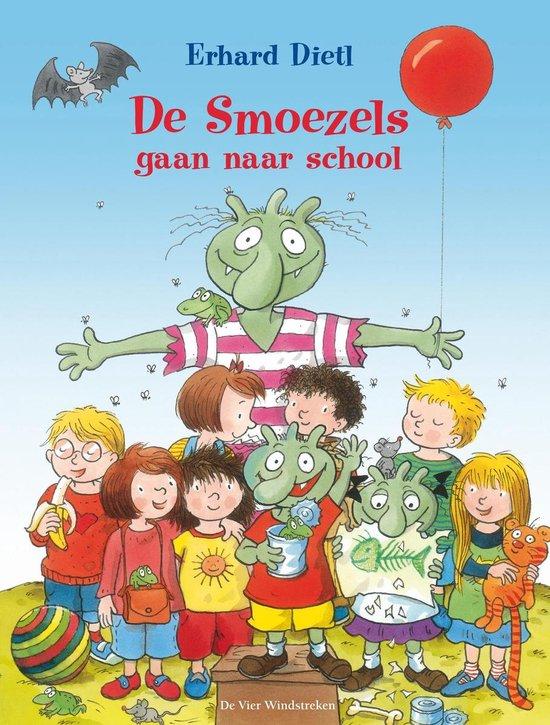 Afbeelding van De Smoezels - De Smoezels gaan naar school