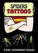 Spiders Tattoos
