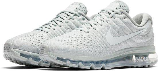 Nike Air Max 2017 Sneakers Dames - wit