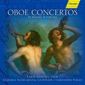 Handel: Oboe Concertos