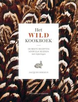 Het wild kookboek