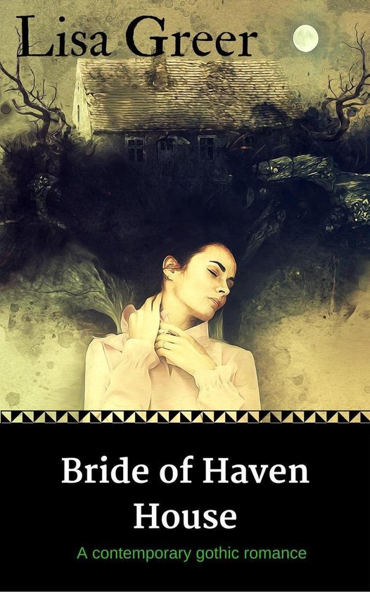 Bride of Haven House