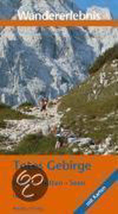 Wandererlebnis Totes Gebirge