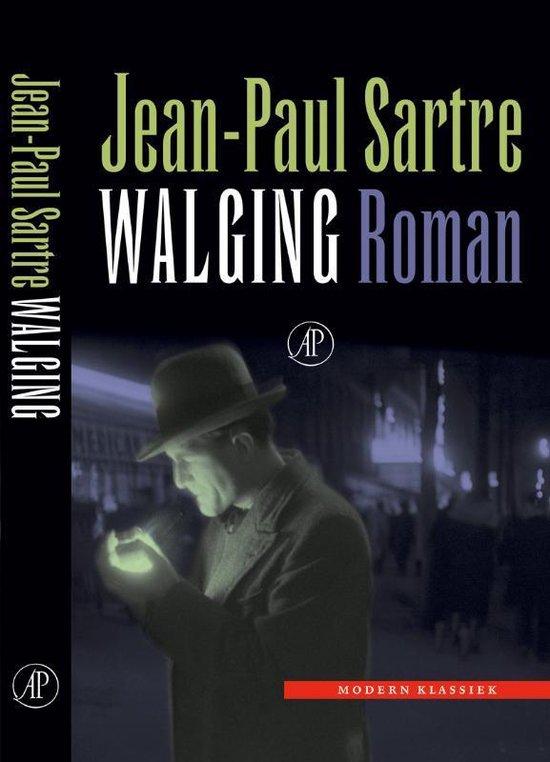 Walging - Jean-Paul Sartre |