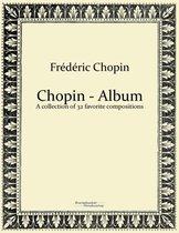 Chopin - Album