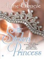 Omslag The Stolen Princess