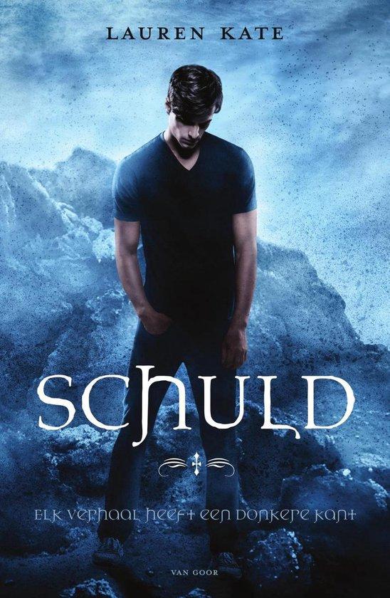Fallen 5 - Schuld - Lauren Kate pdf epub
