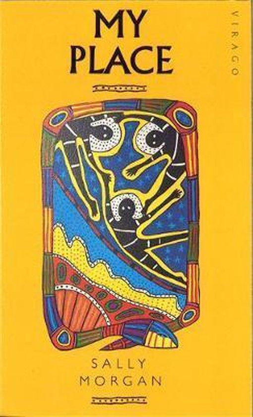 Boek cover My Place van Sally Morgan (Paperback)