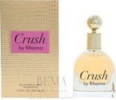 Perfumes by Rihanna RiRi Crush 100ml Vrouwen 100ml eau de parfum