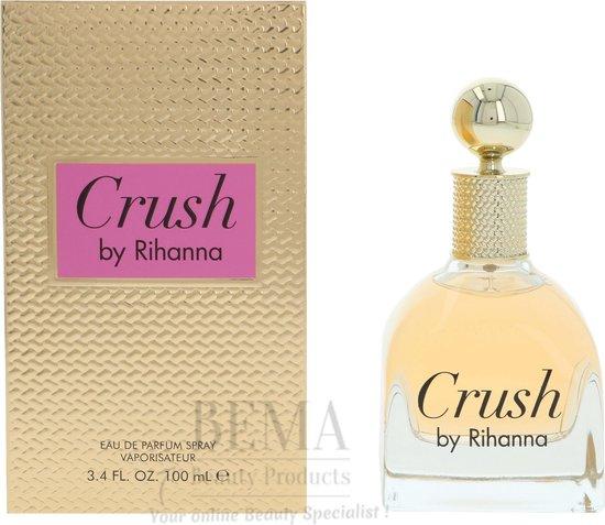 Rihanna Riri Crush - 100ml - Eau de parfum
