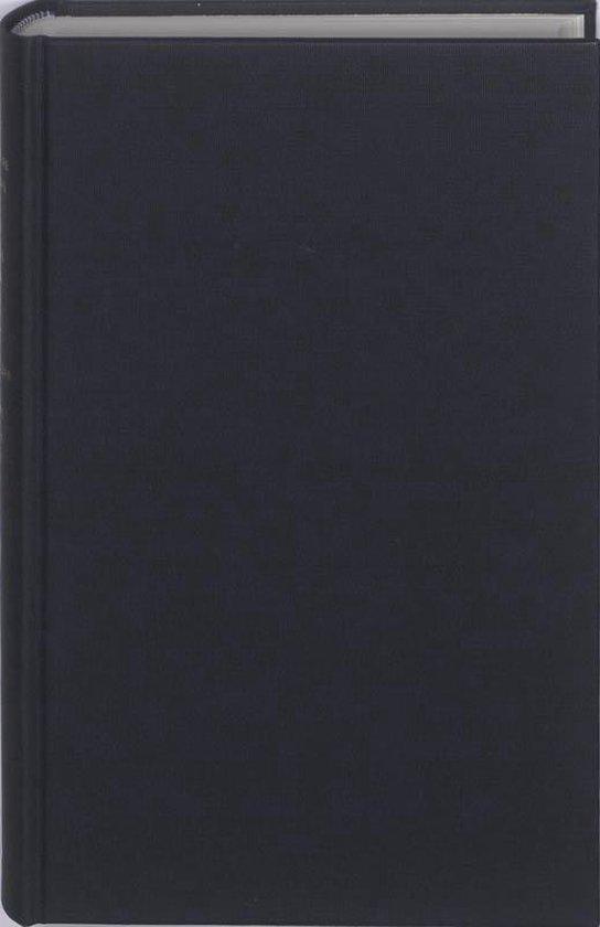 Boek cover Parlementaire Geschiedenis Van Het Nieuwe  Burgelijk Wetboek  / Aanpassing Burgelijke Wetboek van W.H.M. Reehuis (Hardcover)
