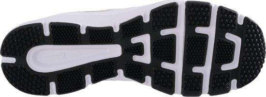 Nike Sportschoenen - Maat 43 - Mannen - wit,navy