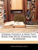 School Physics