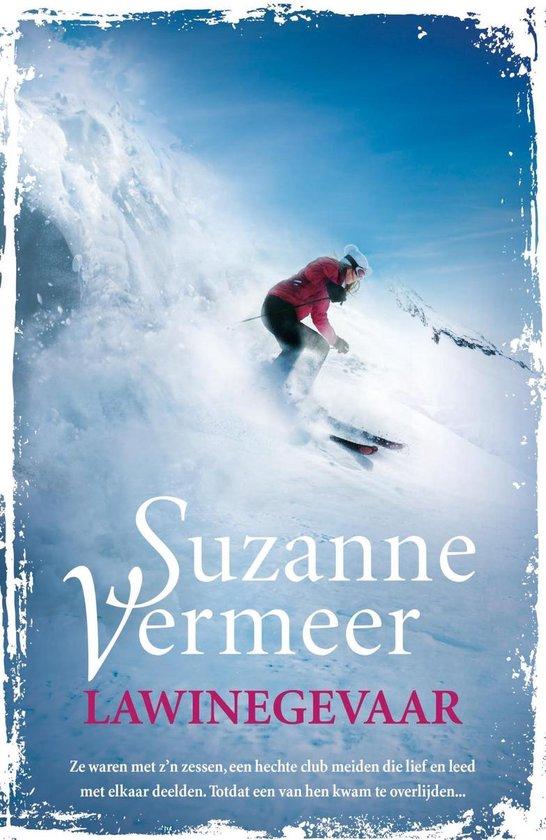 Lawinegevaar - Suzanne Vermeer |