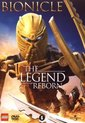 Bionicle - Legend Reborn