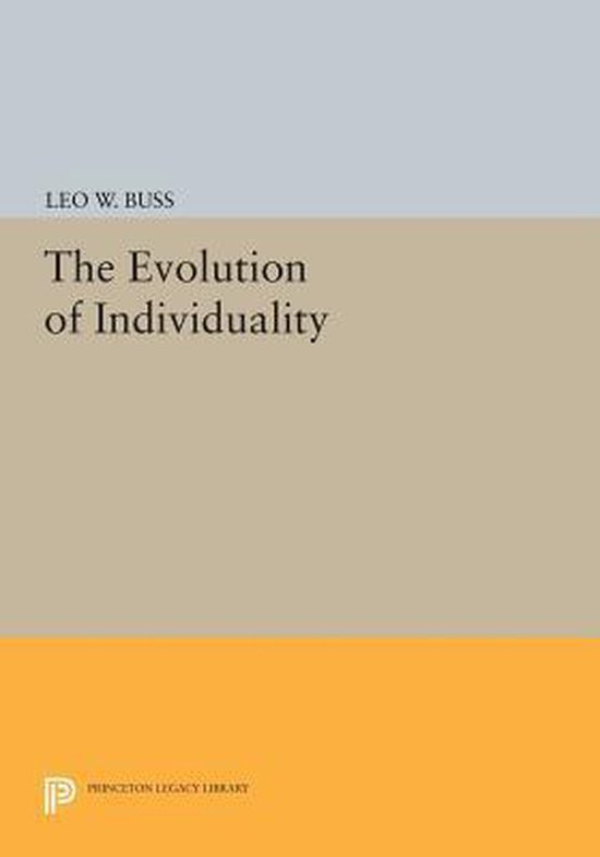 The Evolution of Individuality