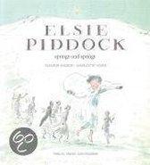 Elsie Piddock springt und springt