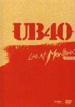 UB 40 - Live At Montreux 2002