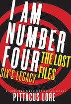 I Am Number Four: The Lost Files: Six's Legacy