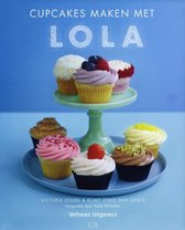 Cupcakes maken met Lola