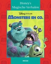 Disney's Magische Verhalen - Monsters en co.