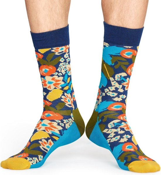 Happy Socks Limited Edition Wiz Khalifa Giftbox - Maat 36-40 - Happy Socks