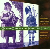 The Grand Piping Concert