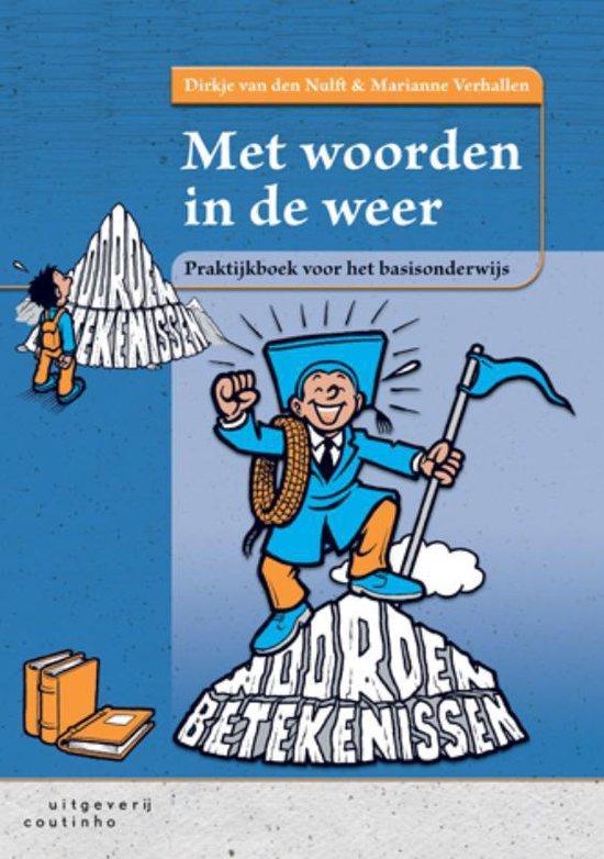 Met woorden in de weer - D. van den Nulft | Fthsonline.com
