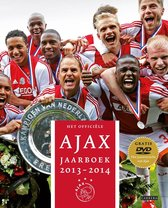 Het officiele Ajax jaarboek 2013-2014