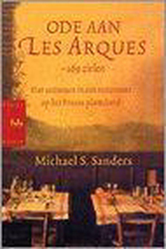 Ode Aan Les Arques - Michael S. Sanders | Readingchampions.org.uk
